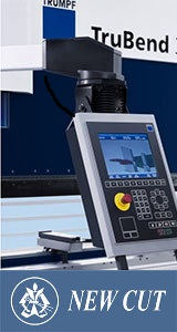 Edelstahl Laserschneiden - Newcut